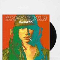 Goo Goo Dolls - Magnetic LP- Assorted One