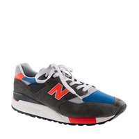 Men's New Balance For J.Crew 998 Sneakers