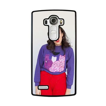 MIRANDA SINGS LG G4 Case Cover