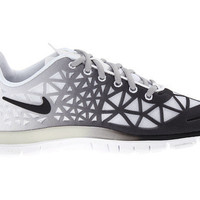 Nike Free TR Fit 3 Dye White/Strata Grey/Black/Black - Zappos.com Free Shipping BOTH Ways
