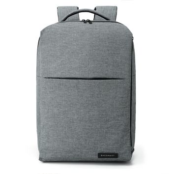 MOD SOLUTIONS™ - Unisex Water Resistant Laptop Backpack with Headphone Port