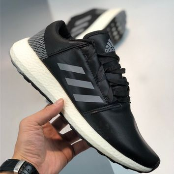 Adidas PureBoost Clima China cheap Men's and women's nike shoes