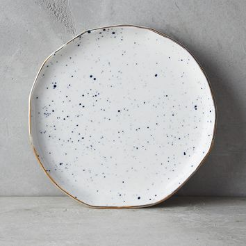 Shop anthropologie plates on wanelo for Calligrapher canape plate anthropologie