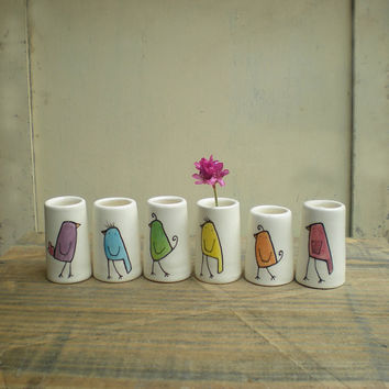Best Mini Bud Vases Products On Wanelo