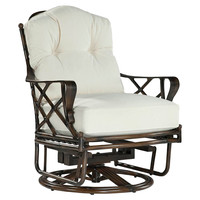 Lane Venture, Shangri-La Swivel Glider Lounge Chair, Outdoor Rocking Chairs
