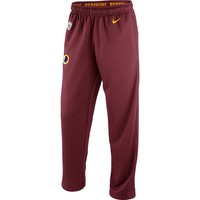 Nike Washington Redskins KO Speed Logo Therma-FIT Performance Pants - Men