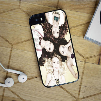 little mix group iPhone 5(S) iPhone 5C iPhone 6 Samsung Galaxy S5 Samsung Galaxy S6 Samsung Galaxy S6 Edge Case, iPod 4 5 case