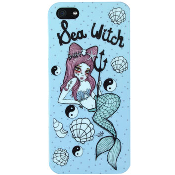 Sea Witch iPhone 5C Case