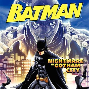 Nightmare in Gotham City Batman Classic