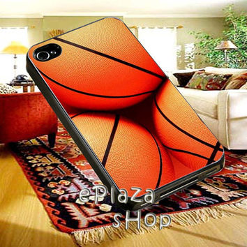 Basketball iPhone 5s-Accessories,Case,Cover,IPhone 4/4s,IPhone5/5c,Samsung Galaxy s3 i9300,Samsung galaxy s4 i9500,Soft rubber-E0907-14