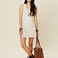 FP Beach Free People Clothing Boutique > Cruise Town Dress