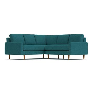 Scott 2pc L-Sectional Sofa