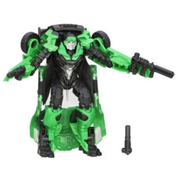 Transformers Age of Extinction Deluxe Crosshairs