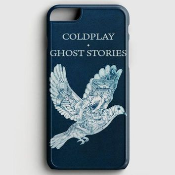 Coldplay Ghost Stories iPhone 8 Case