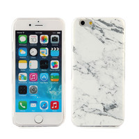 MARBLE PRINT IPHONE CASE