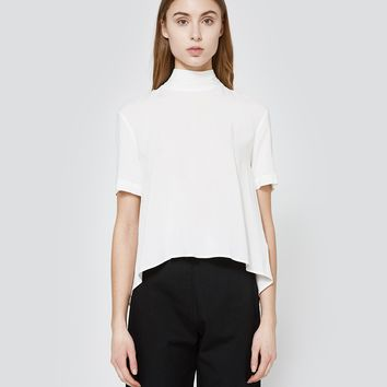 Shaina Mote / Scarpa Top in Salt