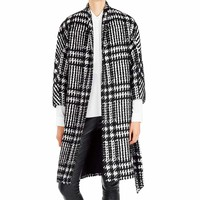 Sass and Bide Opposite Day Coat