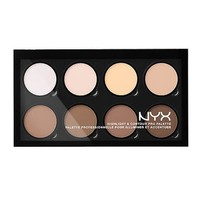 NYX - Highlight and Contour Pro Palette