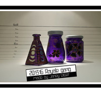Prison Break born in 2013 - Royale Gang / Selected Set of Jars for less