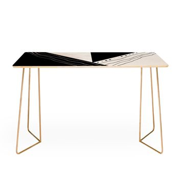 Viviana Gonzalez Black and white collection 02 Desk