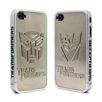 Transformers Autobots Hard Protective Case for iPhone 4/4S