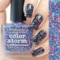 Picture Polish Color Storm Nail Polish