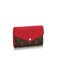 Products by Louis Vuitton: Pallas Compact Wallet
