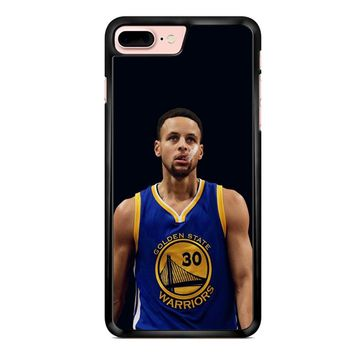 Stephen Curry 3 iPhone 7 Plus Case