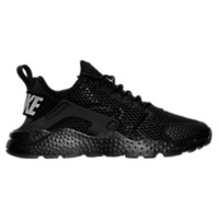 Women's Nike Air Huarache Run Ultra Breathe Running Shoes | Finish Line