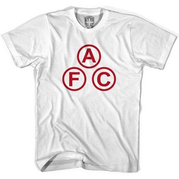 Arsenal AFC Cannon Ball T-shirt