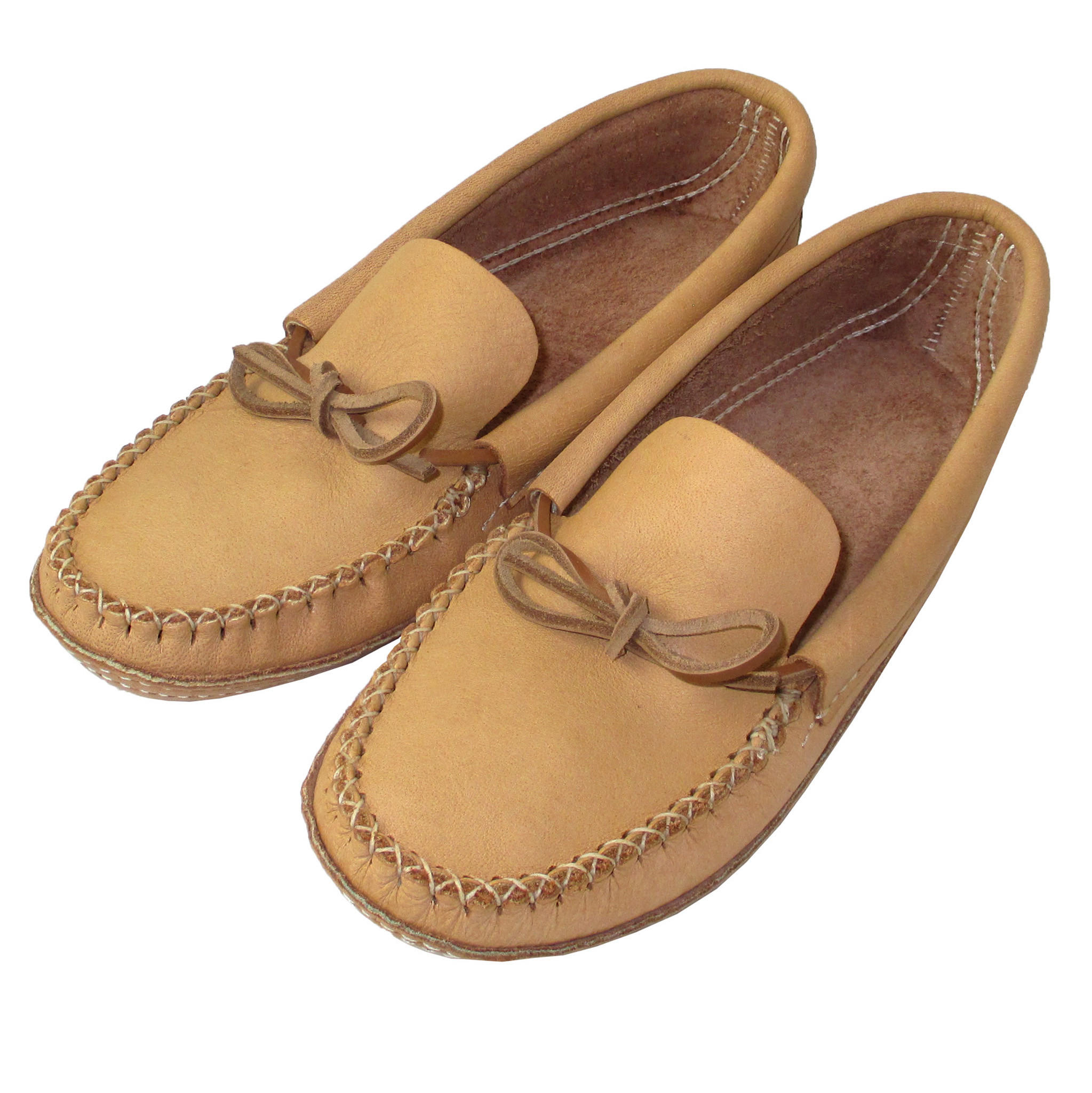 Leather Sole Mens Moccasins Gay Japanese Guys