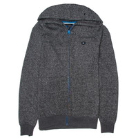 Billabong Boys' Balance Zip Up Hoodie