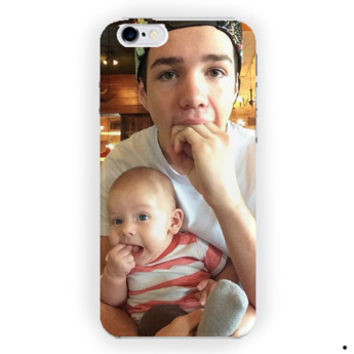 Aaron Carpenter Magcon Boy S For iPhone 6 / 6 Plus Case