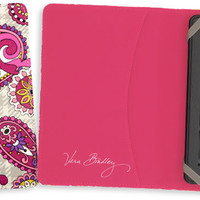 Amazon.com: Vera Bradley Cover for Kindle Fire,  Paisley Meets Plaid (does not fit Kindle Fire HD): Kindle Store