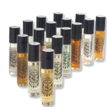 Patchouli Roll on Perfume by Auric Blends 1/3 oz