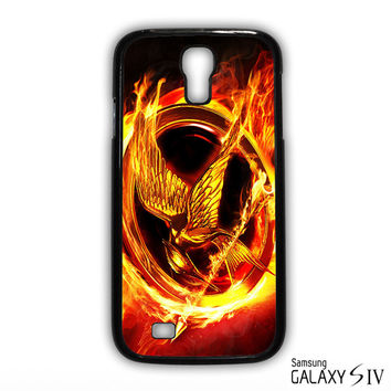 The Hunger Games for phone case Samsung Galaxy S3,S4,S5,S6,S6 Edge,S6 Edge Plus phone case