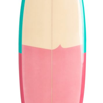 Fish #SURFBOARDS_TITLE_MODEL_BY# Roxy #SURFBOARDS_TITLE_END# Quiksilver