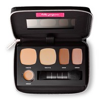 READY To Go Complexion Perfection Palette| Makeup | bareMinerals