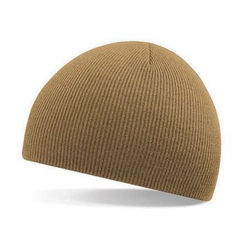 2016 New Unisex Winter Fall Warm Knitted Hat Solid Pinstripe Short Cap Hot Sale Skullies and Beanies 8 Colors