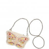 alice + olivia | BUTTERFLY CLUTCH
