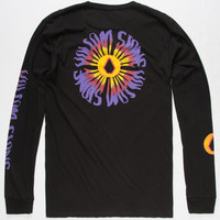 VOLCOM Doom Bloom Mens T-Shirt | L/S + Baseball Tees