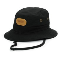 Coal Spackler Bucket Hat