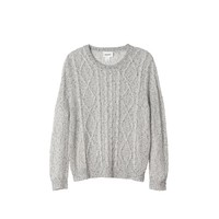 Lai knitted top | Knits | Monki.com