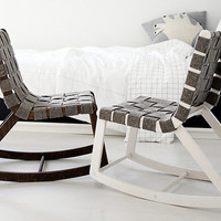 Child's Rocking Chair — A Merry Mishap Collection