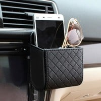 Car Accessories Air PU Organizer
