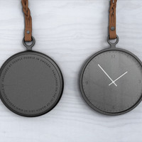 The Pocket watch, a forgotten accessory