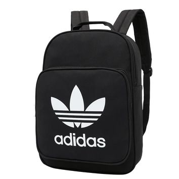 Black Adidas Backpack JA009
