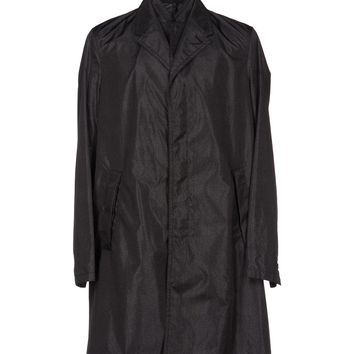 Neil Barrett Full-Length Jacket