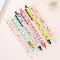 Pop Funk Gel Ink Pen Set