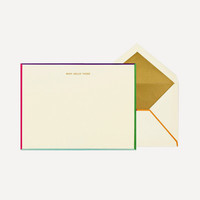 Correspondence  Cards - Why Hello There (10 pcs /set)